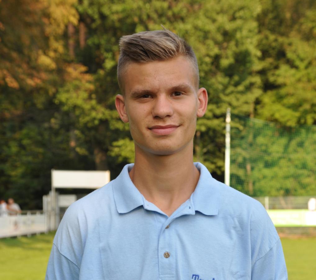 Justin Geißler
