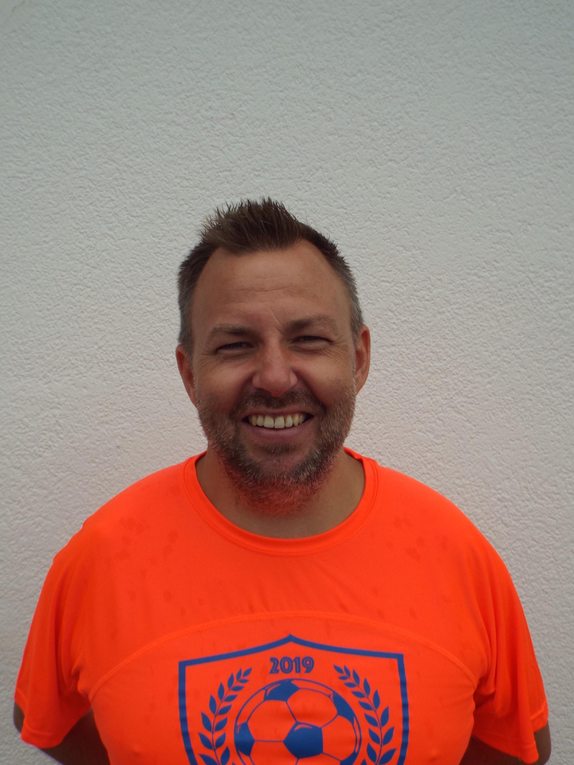 Carsten Witting